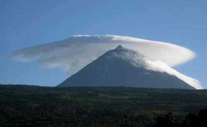 Португалия: новые рекорды горы Пику