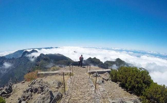 Отдых в горах: 10 португальских вариантов