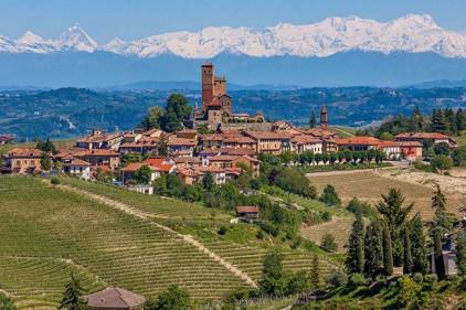 Италия: в Пьемонте пройдет праздник вина