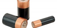 Представлены первые в мире самозаряжающиеся батарейки