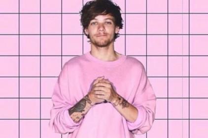 Мужчины полюбили розовый цвет