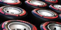 Испания: в Барселоне начались тесты Pirelli