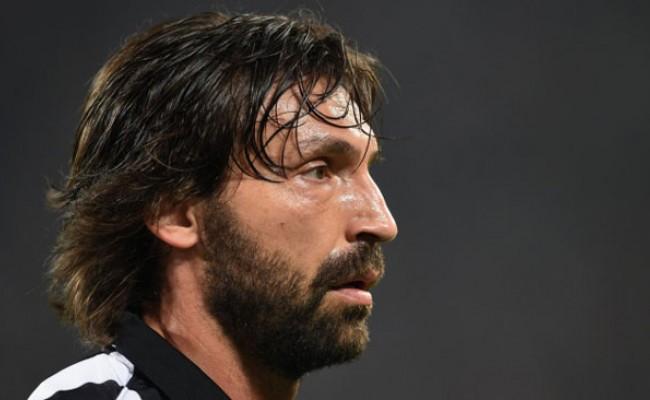 Пирло станет помощником Манчини в сборной Италии