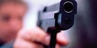 Крупному чиновнику выстрелили в глаз в ходе проверки стройтельных работ