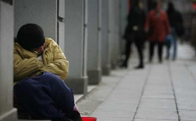 Почти треть испанских детей живет в условиях бедности