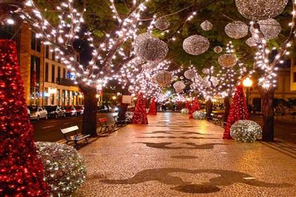 Португалия: погода на Рождество