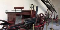 Италия: Музей Пожарных открылся в Неаполе