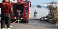 В Италии при пожаре погибли двое детей