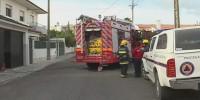 Португалия: пожар в Кашкайше