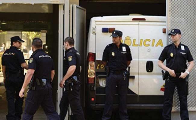 Полиция Испании провела операцию по задержанию мафиози
