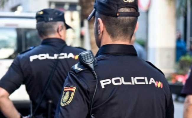 Испания: здание Amazon в Мадриде эвакуировали