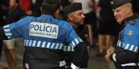 Трое грузин задержаны в Португалии за крупные кражи