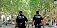 Испания: группа молодых людей до смерти избила туриста