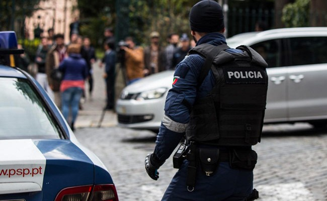 Португальская полиция поймала 314 водителей-нарушителей