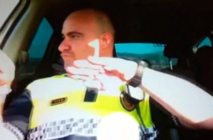 Группа «Серебро» подвела испанских полицейских