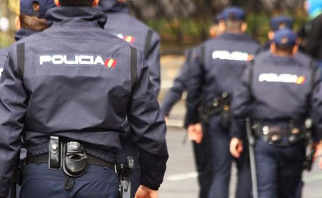 Испания: задержан один из лидеров баскских террористов