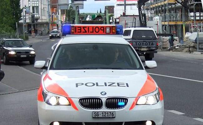 Полицейского оштрафовали за превышение во время погони