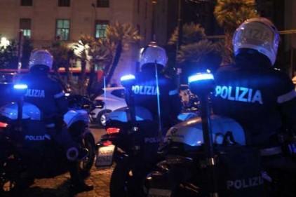 В Италии арестовали поезд с отходами, направлявшийся в Болгарию