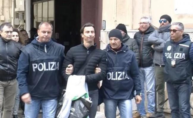 В Италии арестовали мошенников