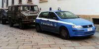 В МВД Италии пытались прислать бомбу