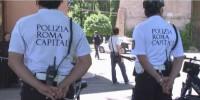 Италия: полицейских арестовали в Риме