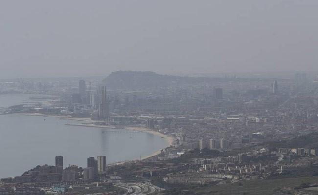 Испания: смог убил 3700 жителей Барселоны с 2010 года