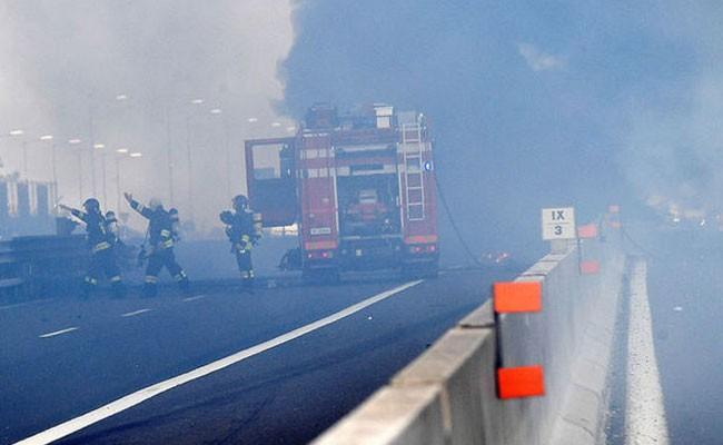 Италия: восстановление моста в Болонье обойдется в 1 млн евро