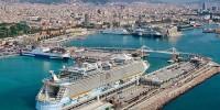 Порт Барселоны признан лучшим в Испании для круизных лайнеров