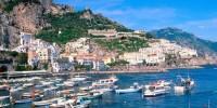 Италия может закрыть порты для мигрантов