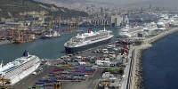 В Испании построят крупнейший круизный терминал Европы