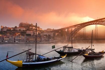 Сколько стоит провести один день на севере Португалии