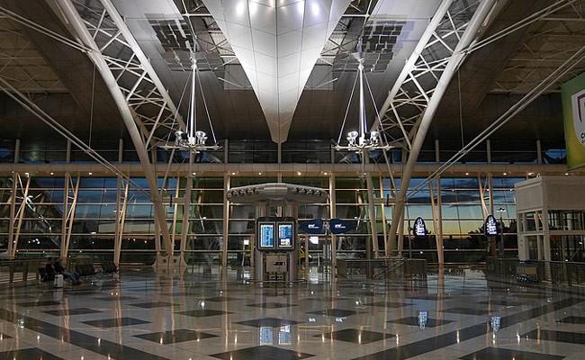 Португальский аэропорт признан лучшим в Европе