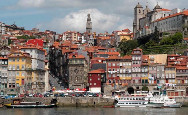 Португалия: в Порту снизится налог на недвижимость