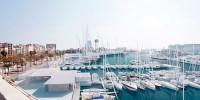 Испания: в Барселоне пройдет выставка катеров и яхт
