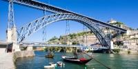 Португалия: Порту номинирован на звание «Лучшее европейское направление 2017»