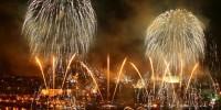Португалия: праздник святого Иоанна в Порту