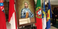 Неужели Америку открыл не Колумб,  а португалец?