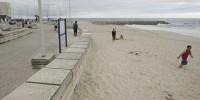 Португалия: пляжи остались без охраны