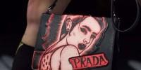 Италия: Prada попыталась привлечь молодежь комиксами
