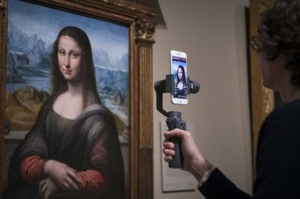 Испания: Музей Прадо в Мадриде приобщается к технологиям будущего