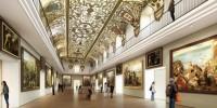 Испания: Музею Прадо исполнилось ровно 200 лет