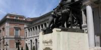 Мадридский музей Прадо за год посетили более 2,8 миллиона человек