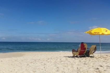 Португалия: 37 пляжей с низким качеством воды