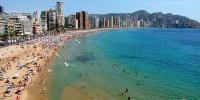 С начала года в Испании утонули 246 человек
