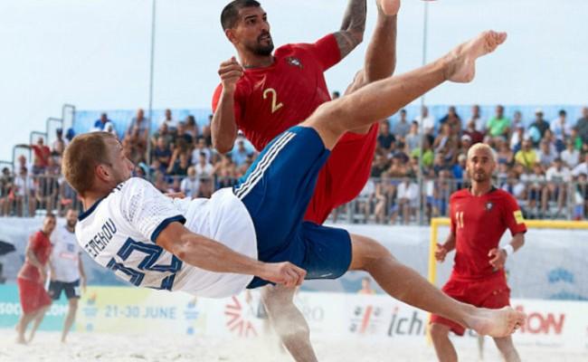 Сборная России проиграла Португалии в финале Суперфинала Евролиги