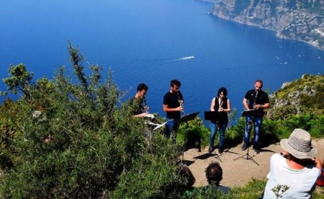 Италия: осенний фестиваль «Звуки Богов» в Прайано
