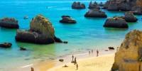Португалия: штрафы на пляжах
