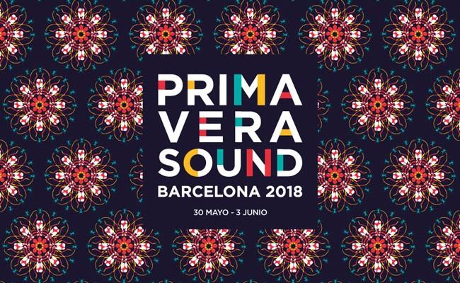 Испания: в Барселоне стартует фестиваль Primavera Sound