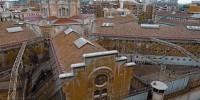 Испания: самая старая тюрьма Каталонии превратилась в выставку