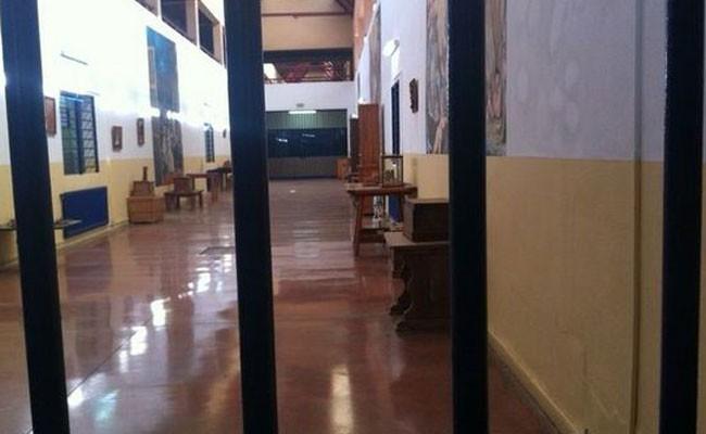Испанские тюремщики объявили забастовку